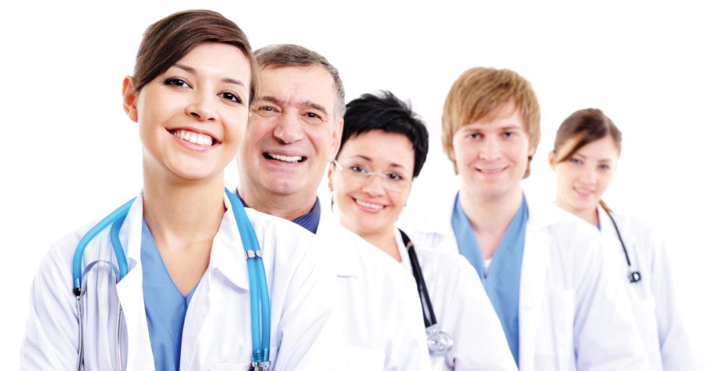 il codice etico gruppo di medici esperti